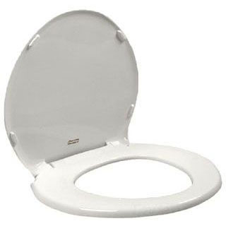 A/S 5330.010.020 RF CHAMPION SLOW CLOSE SEAT WHITE
