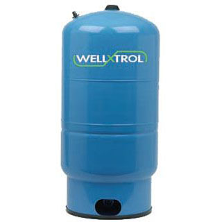 AMTROL WELL-X-TROL WX-251(D) PUMP TANK 62 GAL, 22