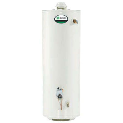 AO SMITH FCG75-S41 PROMAX + 75 GAL NAT TALL 6/6 YR (100279890) 26-1/2