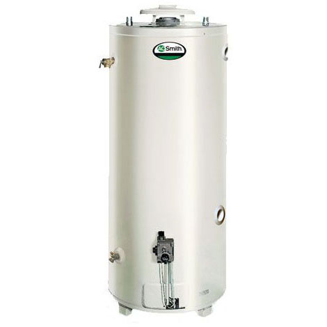 AO SMITH FCG75(LP)-S41 *LP GAS* PROMAX + 75 GAL TALL 6/6 YR 26-1/2