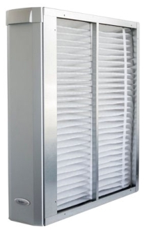 "APRILAIRE 1510 GEOTHERMAL MEDIA AIR CLEANER, 31"" X 28"""