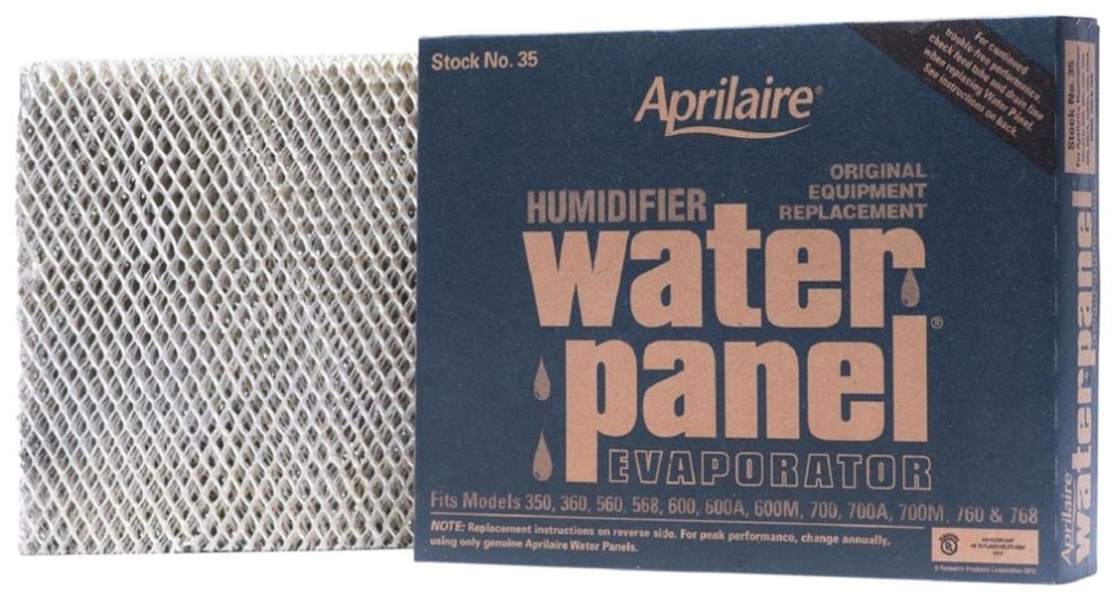 APRILAIRE 35 WATER PANEL (FITS 350,360,560,568,600,700,760 AND 768)