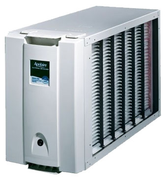 APRILAIRE 5000 ELECTRONIC AIR CLEANER MC43436