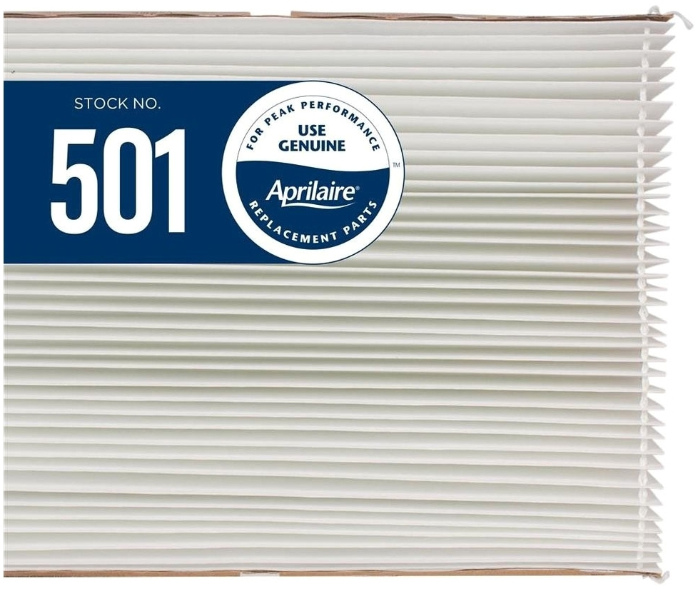APRILAIRE 501 MEDIA FOR MODEL 5000