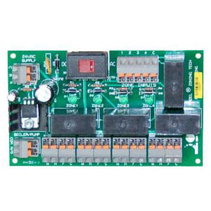 ARZEL PAN-INTFAC ZONE INTERFACE PANEL