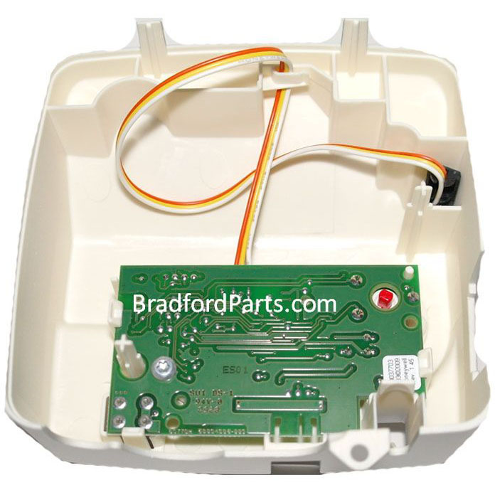 //WSL// BRADFORD WHITE 239-47852-00 ICON COVER PLATE WITH SENSORS MC291226