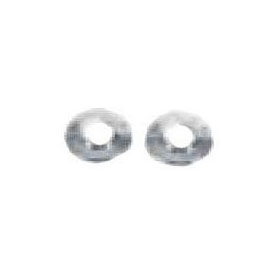 BRIGGS P056 FLANGE-TUB TRIM CHROME (KISSLER 42-4050)