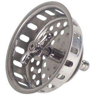BRIGGS P221 SPIN-N-GRIN REPLACEMENT BASKET STRAINER FOR 711EZ. (REPLACEMENT ONLY) ######################## DOES NOT WORK ON THE PRIME BRAND MC7498