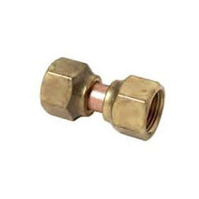 BRASSCRAFT 114FSV-6 FLARE SWIVEL NUT 3/8