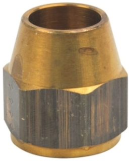 BRASSCRAFT 41S-12 FLARE SHORT NUT 3/4