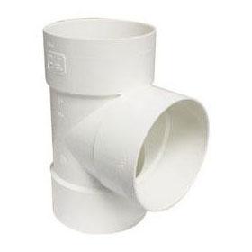 PVC SEWER-DRAIN 6