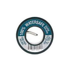 CANFIELD #1 WATERSAFE NO LEAD SOLDER (SDS #239 NOT REQUIRED DOT)