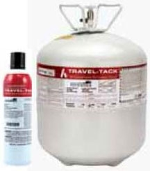 HARDCAST 308599 TRAVEL-TACK SPRAY ADHESIVE 12OZ CAN