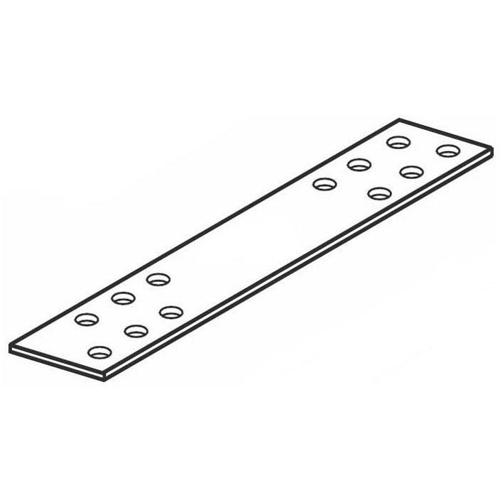 BASSET FHA-100-2418-6 FHA PLATE 1-1/2