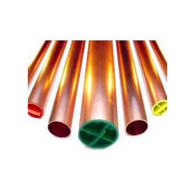TYPE L HARD COPPER TUBE 3-1/2