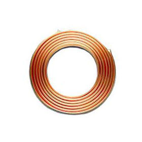 O.D. COPPER REF TUBE 1-1/8