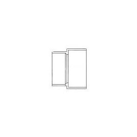 CHARLOTTE 1112 SCH.30 PVC REDUCER BUSHING 3