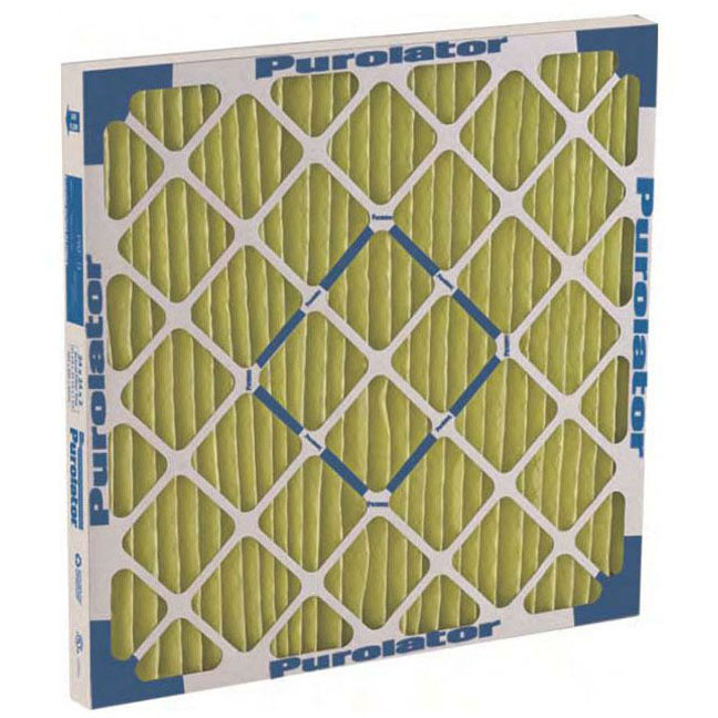 FACET PAF11 24X30X2 PLEATED FURNACE FILTER MERV 11 (5256980275)