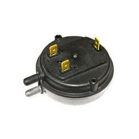 CLEVELAND CONTROLS NS2-0000-01 UNIVERSAL PRESSURE SWITCH, .10