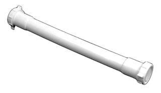 41-16PVC PVC DOUBLE SLIP JOINT EXTENSION 1-1/2 X 16 (P9793E)