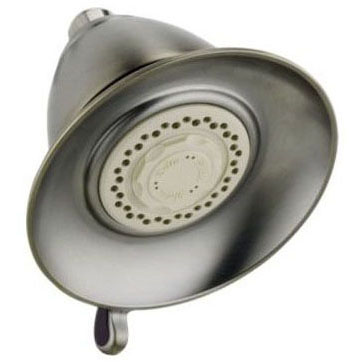 DELTA RP34355-SS STAINLESS STEEL SHOWERHEAD