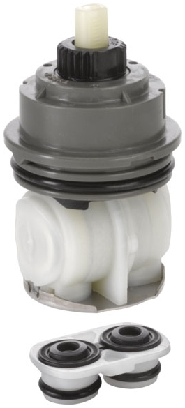 DELTA RP46463 CARTRIDGE ASSEMBLY FOR R10000 UNI-VALVE (MFRD. AFTER 03/27/05) 17/18 SERIES TRIM