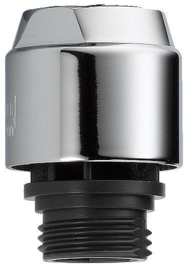 DELTA U4900-PK CHROME VACUUM BREAKER