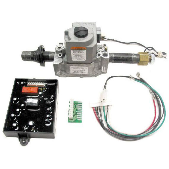 REVERBERRAY TP36NKIT GAS VALVE CONVERSION KIT (INCLUDES GAS VALVE, CIRCUIT BOARD, & WIRING HARNESS)