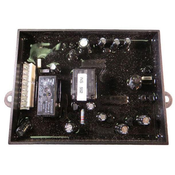 REVERBERRAY TP78D CIRCUIT BOARD MC61693