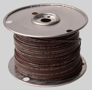 620-18-2 18-2 THERMOSTAT WIRE (sold by 500' spool) (47104807) MC29858