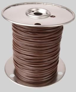 620-18-6 18-6 THERMOSTAT WIRE (sold by 250' spool) (47140307) MC85626