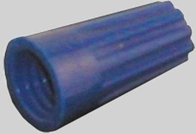 DIVERSITECH 623-002 WIRE CONNECTOR BLUE (100/BOX)