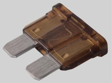 DIVERSITECH 626-AT0005 5 AMP TAN BLADE FUSE (AUTO STYLE) ** SELL 5 PACK ** MC256788