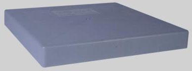 AIR COND PAD 24 X 24 X 3 (S1-2424-3) (EL2424-3)