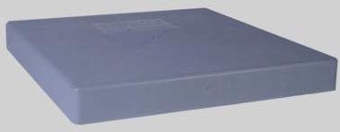 AIR COND PAD 30 X 30 X 3 (EL3030-3)