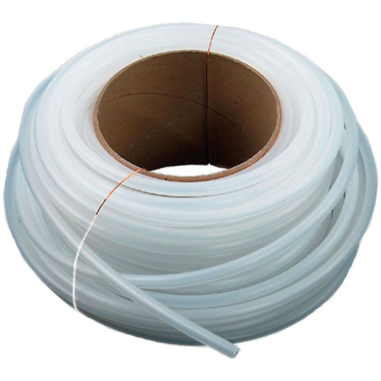 DIVERSITECH PE-104 1/8ID X100' WHITE PLAS TUBE 1/4OD