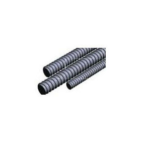 BLACK THREADED ROD 3/8