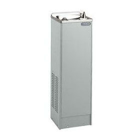 ELKAY FD7003L1Z FLOOR WATER COOLER, 2.8 GPH MC3842
