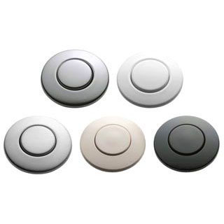 INSINKERATOR STC-ORB OIL RUBBED BRONZE PUSH BUTTON FOR STS SERIES (73274E)
