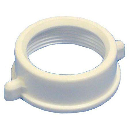 SCHAUL 1950 PVC SLIP NUT 1-1/2