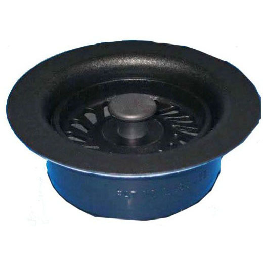 JB PRODUCTS JBX120M DISPOSAL TRIM MATTE BLACK