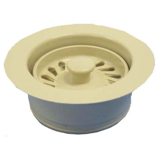 JB PRODUCTS JBX121 DISPOSER WASTE ASSY BISCUIT (FITS STD INSINKERATOR) DISPOSER FLANGE, STOPPER (B03-003)