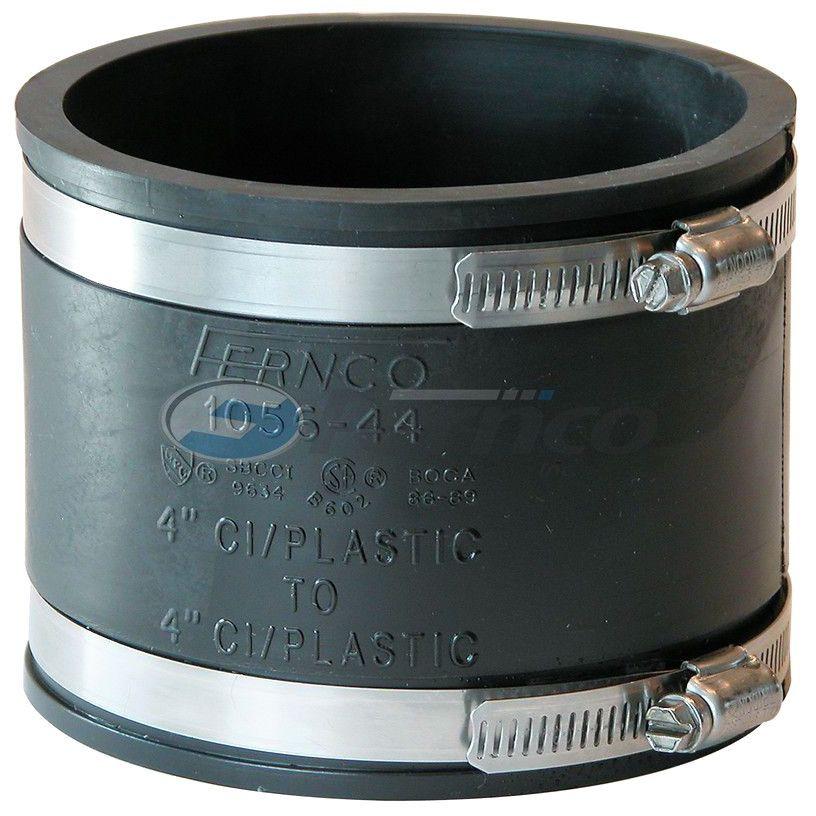 FERNCO 1056-44 COUP CI-PLASTIC 4X4 (MR56-44)