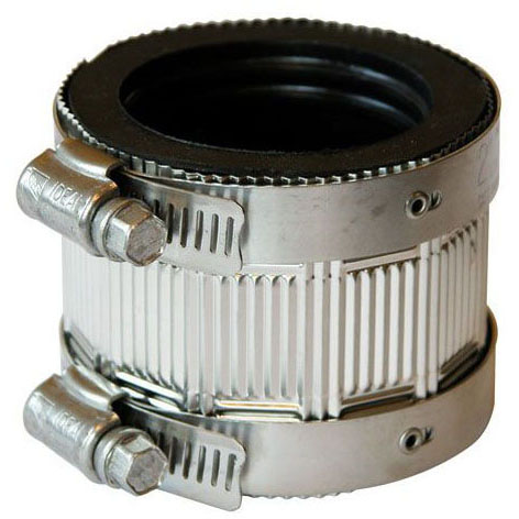 FERNCO NH-66 NO HUB COUPLING 6