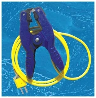FIELDPIECE TC24 CLAMP ON PIPE K PROBE  (ATC-1)