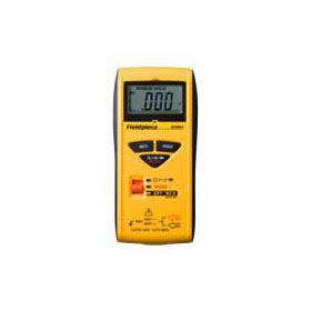 FIELDPIECE SPDM1 POCKET DIGITAL MULTIMETER W/ NON-CONTACT VOLTAGE