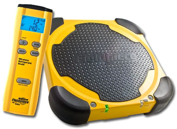 FIELDPIECE SRS2C WIRELESS REFRIGERANT SCALE W/ CASE