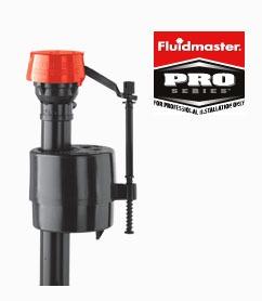FLUIDMASTER PRO45 FILL VALVE