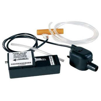 //WSL// LITTLE GIANT EC-400 CONDENSATE PUMP 115V (553455) MC262100