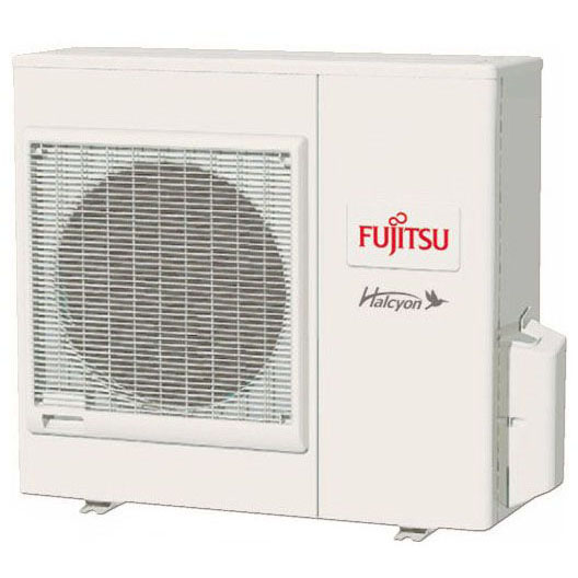 //WSL// FUJITSU AOU18RLX 18MBH SINGLE ZONE OUTDOOR UNIT HEAT PUMP MC263643